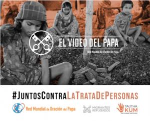 Jornada mundial de pregària i reflexió contra la trata