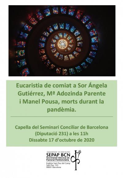 Eucaristia SEPAP 171020