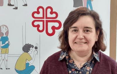 Entrevista a Mercè Moras