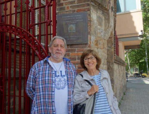 Descobreix el Secretariat de pastoral penitenciària a través del testimoni de dos voluntaris