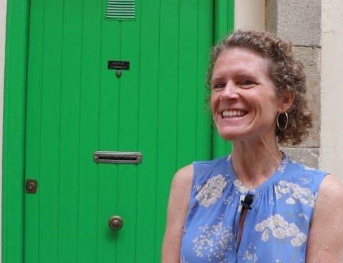 Coneix el Projecte SOSTRE a través del testimoni d'una de les seves voluntàries