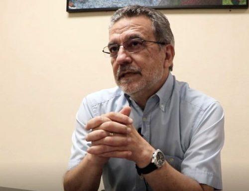 Mn. Josep Matías reflexiona sobre «la vida, vocació i compromís: sempre al servei»